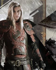 Rhaegar Targaryen - Game of Thrones Fan Art (37712020) - Fanpop