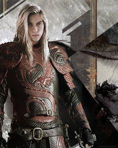 # Rhaegar Targaryen - Game of Thrones Fan Art (37712020) - Fanpop