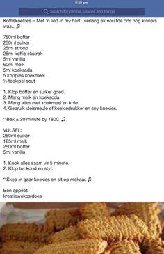 Baking Recipes, Cookie Recipes, Dessert Recipes, Oven Recipes, Recipies, Biscuit Cookies, Biscuit Recipe, Salted Caramel Fudge, Salted Caramels