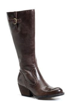 Børn 'Freeda' Boot (Women) available at #Nordstrom