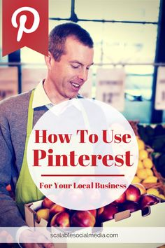 Can Pinterest Work For Local Businesses?