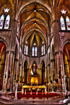 Iglesia de la Basilica by Alexis Puertas on 500px