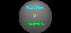 Best of SNO : Teen mom vs. teen mom: sensationalizing teen pregnancy