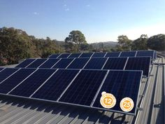 Get quality #solarpanel installation services Guaranteed with 1 year install and 25 Years Performance warranty