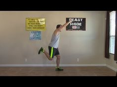 25 Min Beginner Cardio Workout at Home - Low Impact Cardio Exercises - Easy Aerobic Workouts Beginner Cardio Workout, Low Impact Cardio Workout, Beginners Cardio, Cardio Training, Easy Workouts, Workout Videos, At Home Workouts, Exercise Videos, Cardio Workouts