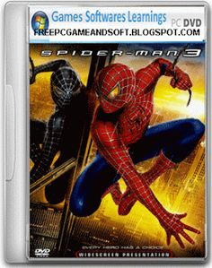Spiderman 3 Free Download Pc Game Full Version | Download PC Games And Softwares For Free