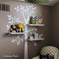 Shelving Idea