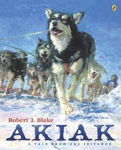 When she hurts her paw on the fourth day of the race, Akiak can no longer compete in the Iditarod?the famed dogsledding race through 1,151 miles of Alaskan terrain. Her musher has no choice but to leave her behind. The rules say once a dog is dropped from the race, it may not rejoin the team. But ten-year-old lead dog Akiak doesn't know the rules, and nothing will stop her from catching up to her team. Akiak has never won the race before. Will she be able to help her team win this time?