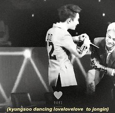 Kaisoo *Don't mind me, I'm just dying currently :3