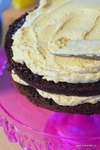 Blat umed de cacao - Lucky Cake Lucky Cake, Food Cakes, Cake Recipes, Cooking Recipes, Cookies, Breakfast, Desserts, Sweets, Recipes