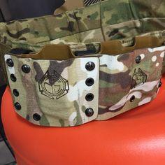 CYS gear Custom Kydex holster factory .  Single+Double mag #Kydex #holster #Kydexholster