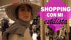 Shopping con mi estilista por Londres #TiniShopping | TINI