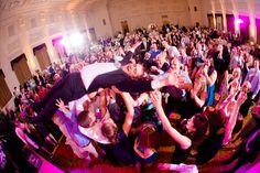 Natalie & Tyler's Ballroom Wedding  Coordinated by www.bridalbliss.com