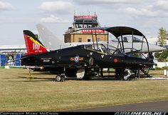 BAE Systems Hawk T2 aircraft picture