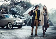Tony Drayton, fav NZ photographer Blue Grey, Catalog, Fashion Photography, Raincoat, Brown, Winter, People, Jackets, Rain Jacket