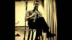 "Buddy DeFranco Quartet - Autumn Leaves  --  Buddy DeFranco (cl), Sonny Clark (p), Gene Wright (b), Bobby White (ds) Album:"" Buddy Defranco / Autumn Leaves "" Recorded:Los Angeles, August 9, 1954"