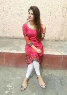 Beautiful kameez and trouser