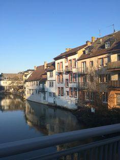 Klein Venedig in Bad Kreuznach