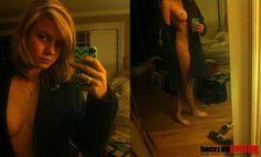 Brie Larson naked