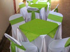 Aluguel Toalhas de mesa Para Festas em Geral... : Locação de Toalhas de Mesa e Capas de Cadeiras.