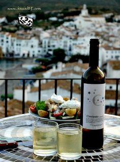 Kanal25 Favorite Recipes, Wine, Drinks, Bottle, Spain, Food, Drinking, Beverages, Flask