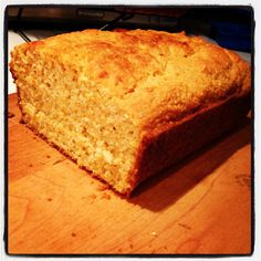 Gluten Free Corn Bread, trying this tonight, hope it's good!