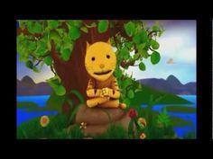 ▶ Yoga para Niños en español - YouTube