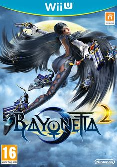 Bayonetta 2 - Switch cover art I have Bayonetta on the 360 as well as Bayonetta 1 and 2 on Wii U. I'll be damned if I'm not going to pick this up again. I don't know why I can't stop buying Bayonetta! from GoNintendo Video Games Kirby Nintendo, Nintendo Wii U Games, Wii Games, Bayonetta, Hack And Slash, Final Fantasy Vii Remake, Cyberpunk 2077, Star Wars Jedi, Pac Man
