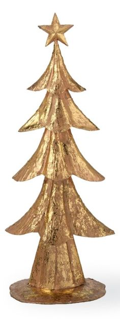 Not too tall, not too short, this tree is just the right size for your den, bedroom, office, playroom and more. Use it on your holiday table as a centerpiece or add it to your existing festive decor. It also makes a great gift idea for your favorite hostess.