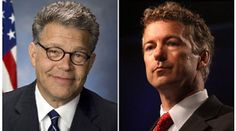 Al Franken and Rand Paul Join Forces to Protect Medical Marijuana from Jeff Sessions http://joy105.com/index.php/2017/06/17/al-franken-and-rand-paul-join-forces-to-protect-medical-marijuana-from-jeff-sessions/?utm_campaign=crowdfire&utm_content=crowdfire&utm_medium=social&utm_source=pinterest