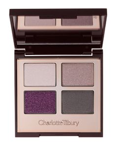 7f52e444da03 Charlotte Tilbury Luxury Palette Eyeshadow The Glamour Muse. Color Palette:  The Glamour Muse. Each palette contains four harmonious eye colour  wardrobes ...