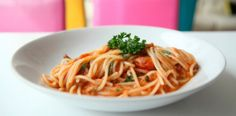 Spaghetti alla Marietto