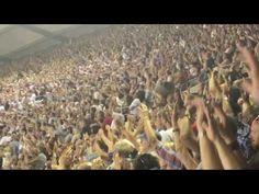 The Stadium Breaker - Ullevi 23rd of July 2016