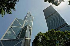 Hong Kong. Amazing HK! #hongkong #amazinghongkong Hong Kong, Skyscraper, Multi Story Building, Amazing, Skyscrapers