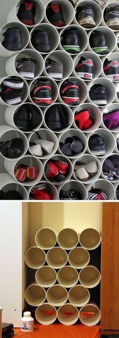 Genius Apartment Storage Ideas For Small Spaces (19)