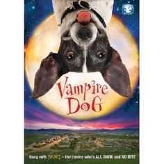 Vampire Dog. So bad it is good. Norm Macdonald + Jello + Canadian accents = Guilty pleasure
