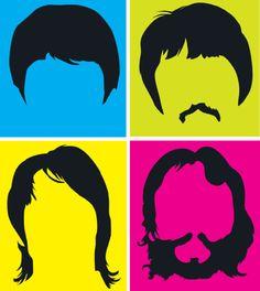 Paul McCartney Looks on Beatles era