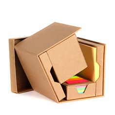 OF-82 S Cardboard Design, Cardboard Crafts, Paper Crafts Origami, Origami Box, Cute School Supplies, Craft Supplies, Box Packaging, Packaging Design, Diy Crafts To Do