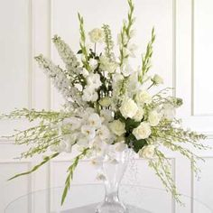 White Flowers Bouquet Google Search Church Wedding Decorations Bridal