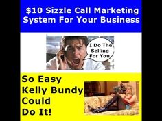 I Do The Selling Your Work From Home Business | Work From Home Leads Rev...