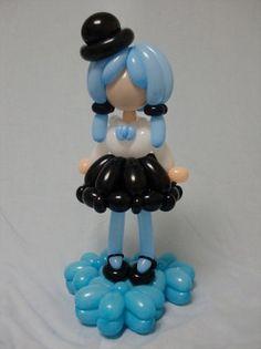 Masayoshi Matsumoto's Incredible Balloon Sculptures