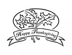 Happy Thanksgiving Coloring Pages - Best Coloring Pages For Kids