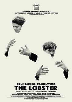 The Lobster - Thought already that it had the same atmosphere at 'Dogtooth' ...