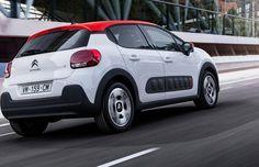 Novo Citroën C3 tem fotos vazadas