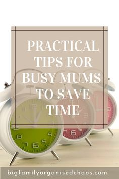 Being a mum is a full-time job and makes us feel constantly busy! Check out my 6 top time saving tips so you can learn to be more productive and save hours each week. #bigfamilyorganisedchaos #productivemums #timesavingtips Large Family Organization, Family Organizer, Time Saving, Saving Tips, Working Mums, Learning To Say No, Physically And Mentally, How To Feel Beautiful, Take Care Of Yourself