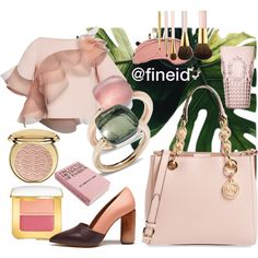 Designer Clothes, Shoes & Bags for Women Pomellato, Nyx, Tom Ford, Christian Dior, Marc Jacobs, Michael Kors, Shoe Bag, Polyvore, Stuff To Buy
