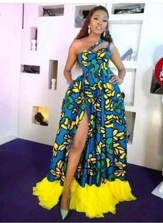 African Fashion Ankara, Latest African Fashion Dresses, African Print Fashion, Africa Fashion, African Wear, African Attire, African Style, Latest Outfits, Latest Ankara Dresses