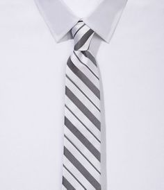 Narrow Silk Tie: On sale $19.99 with additional 20% taken off at checkout. #Tie