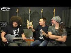 Ibanez RGKP6 Guitars - Let the Kaoss Begin!! - http://audio.tronnixx.com/uncategorized/ibanez-rgkp6-guitars-let-the-kaoss-begin/