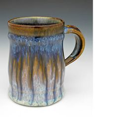 8-ounce Mug  by Bill Campbell